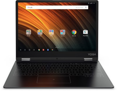 Lenovo Yoga A12 64 GB 12.2 inch with Wi-Fi+4G Tablet