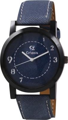 Crazeis MD49  Analog Watch For Unisex