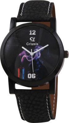 Crazeis CRWT-MD42  Analog Watch For Boys