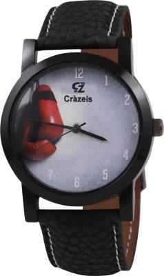 Crazeis CRWT-MD46  Analog Watch For Boys