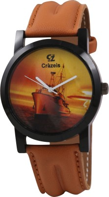Crazeis CRWT-MD45  Analog Watch For Boys
