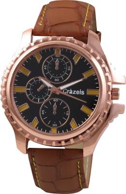 Crazeis CRWT-MD40  Analog Watch For Boys
