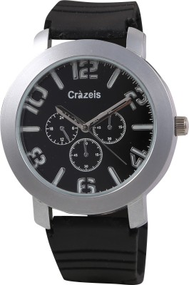 Crazeis CRWT-MD38  Analog Watch For Boys