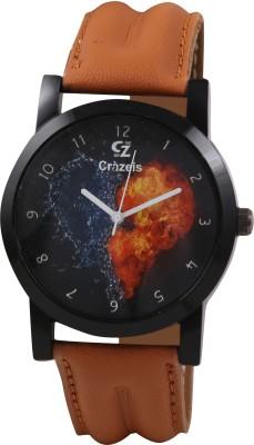 Crazeis CRWT-MD47  Analog Watch For Boys