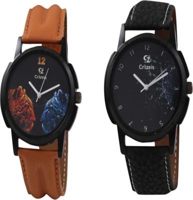 Crazeis CRWT MC41 50 Analog Watch   For Boys Crazeis Wrist Watches