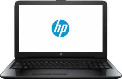 HP G APU Quad Core A6 - (4 GB/500 GB HDD/DOS) 245 G5 Notebook(14 inch, Black)
