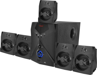 TECNIA Atom 504 5.1 Home Cinema