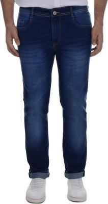 Ben Martin Slim Men Dark Blue Jeans