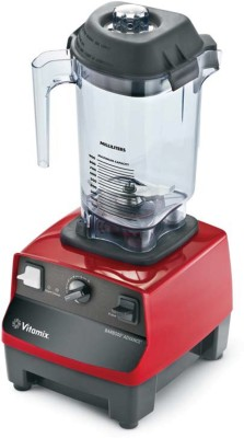 Vitamix Vitamix BarBoss Advance 850 W Juicer Mixer Grinder(Red, 1 Jar)
