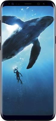 SAMSUNG S8 | S8+ (4 GB | 64 GB)