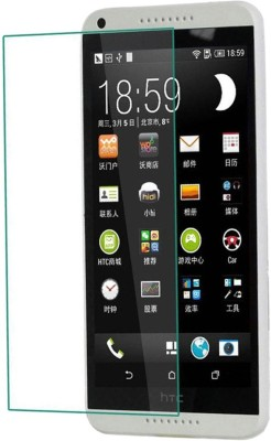 S-Softline Screen Guard for HTC Desire 816(Pack of 2)