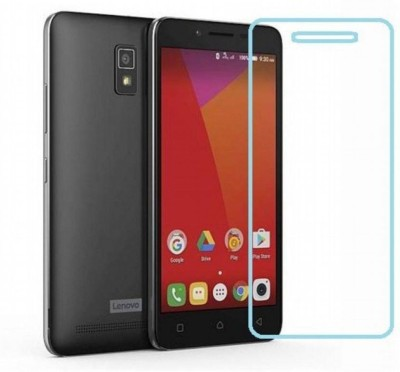 Bizone Tempered Glass Guard for Lenovo A6600(Pack of 1)