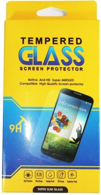 MOBIVIILE Tempered Glass Guard for Samsung Galaxy Grand Duos(Pack of 1)