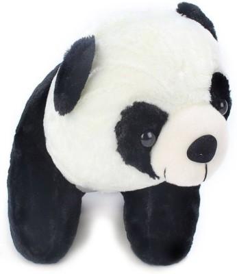 Lovely Panda   30 cm Black ll white Lovely Soft Toys