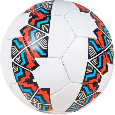 Whimsical Sports Copa America Football -   Size: 5(Pack of 1, Multicolor)