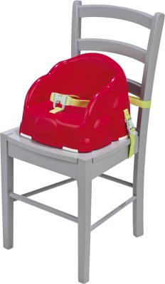 Safety 1st Metal Chair(Finish Color - Orange)