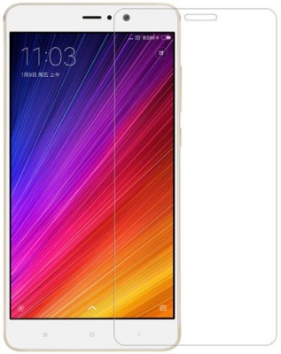Kavacha Tempered Glass Guard for Xiaomi Mi5s Plus(Pack of 1)
