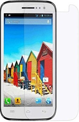 Frizztronix Tempered Glass Guard for Micromax Bolt A075