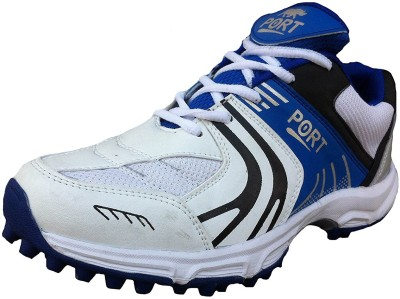 Port Hockey Shoes For Men(White)
