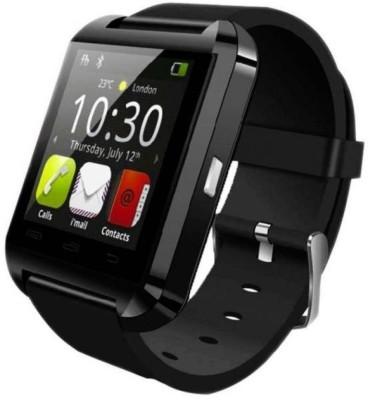 SYL Asus PadFone mini (Intel) Silver Smartwatch(Black Strap Free Size) at flipkart