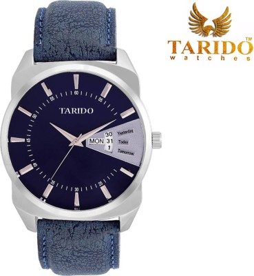 Tarido TD1904SL04 New Style Analog-Digital Watch For Men