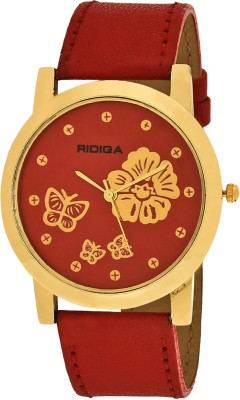 RIDIQA RD-60  Analog Watch For Girls