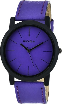 RIDIQA RD-52  Analog Watch For Girls