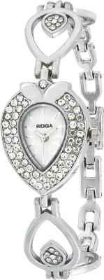 RIDIQA RD-65  Analog Watch For Girls