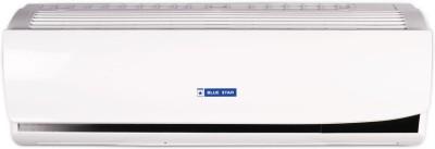 Blue Star 1.5 Ton 3 Star BEE Rating 2017 Split AC  - White(3HW18JBX3, Alloy Condenser) 1