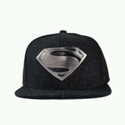 FAS Superman Snapback And Hip hop Cap