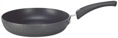 Prestige Omega Select Plus Residue Free Non Stick Fry Pan, 28cm Pan 28 cm diameter(Aluminium)  available at flipkart for Rs.1049