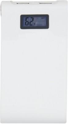 Zootkart 15600 mAh Power Bank White, Lithium ion