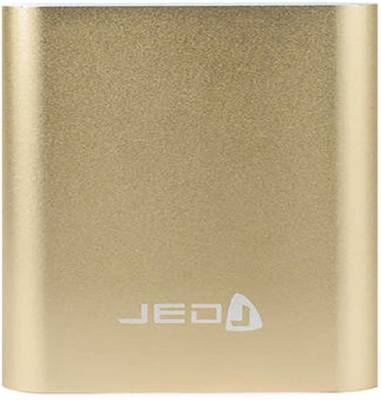 Jed 10400mAh Power Bank Image