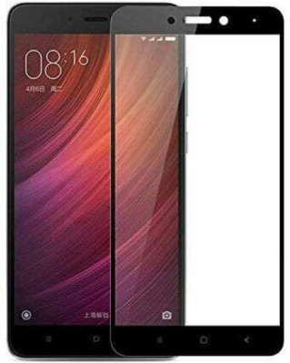 TDG Tempered Glass Guard for Mi Redmi Note 4(Pack of 1)