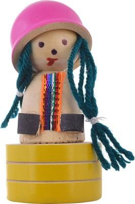 Gogalgai Toys Exam Single Pencil sharpener(Pink)  available at flipkart for Rs.100