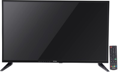 Intex 80cm (32 inch) HD Ready LED TV(LED-3219) at flipkart