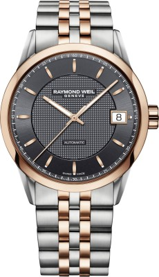 Raymond Weil 2740-SP5-60021  Analog Watch For Men