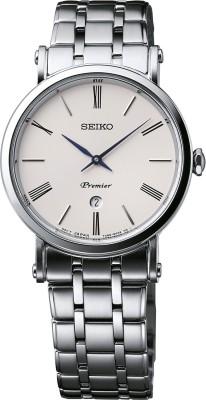 Seiko SXB429P1 Analog Watch - For Women