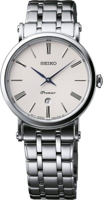 Seiko Analog Watch - For Women