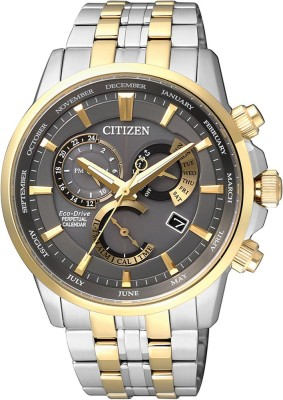 Citizen BL8144-89H  Analog Watch For Unisex