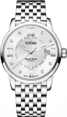 Titoni 83538 S-099  Analog Watch For Men