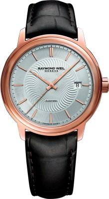 Raymond Weil 2237-PC5-65001  Analog Watch For Men