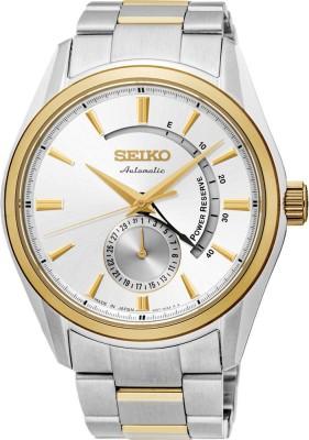 Seiko SSA306J1 Analog Watch - For Men