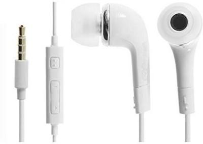 AWAKSHI SAM YR 0003 Headphone(White, In the Ear) 1