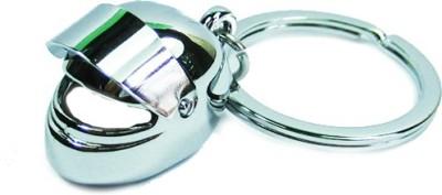 Spot Deal Jabz63 Helmet Key Chain  available at flipkart for Rs.199