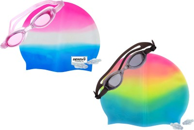 DeNovo Ace Swimming Kit