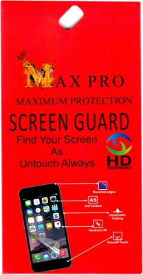 Maxpro Screen Guard for Diamond Screen Guard Apple iPad Mini 3(Pack of 1)