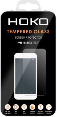 Hoko Tempered Glass Guard for Apple iPhone 6 Plus