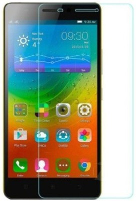 MudShi Tempered Glass Guard for Lenovo K3 Note(Pack of 1)