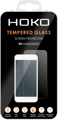 Hoko Tempered Glass Guard for Mi Mi 3